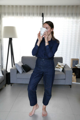 cecile chine : vetements ecoresponsables et styles made in Paris - jedeviensecolo.fr
